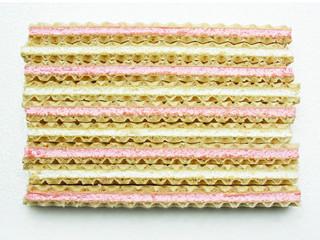 waffle stripes