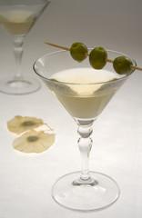 martini glasses i