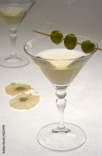 martini glasses i
