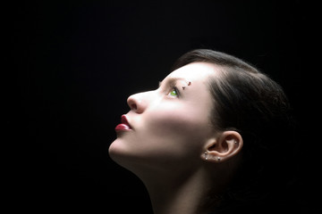 beauty profile#4