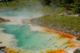 thumb geyser basin poster