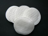 cotton wool pads poster