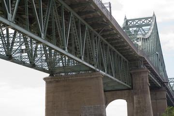 jacques cartier's bridge