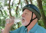 liquid refreshment poster