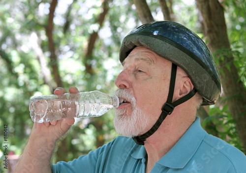 poster of liquid refreshment
