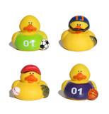 sports ducks poster