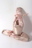 ballet slippers old 1 poster