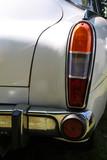 classic car tatra 603 poster