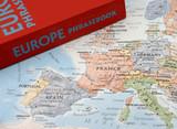 european languages poster