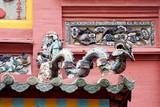 saigon, emerald temple poster