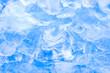 frozen salt
