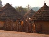 village de guinée poster