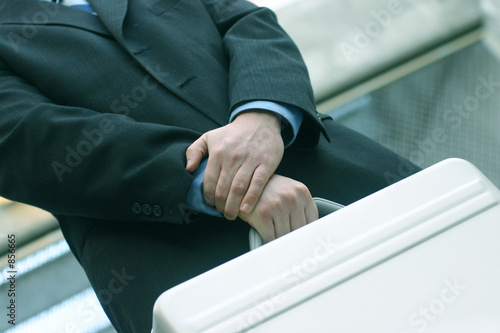 businessman with briefcase 20