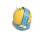 lutte conte les calories, poster