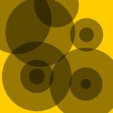 black dots poster