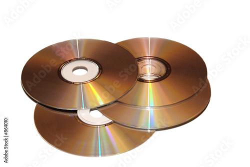 disque compact - 864010
