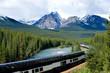 vacation train - 864671