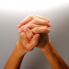 hands in hope