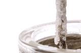 salt. mineral. crystal poster