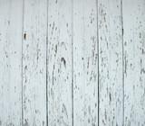 white wood peel poster