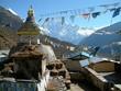 stupa in nepal 4
