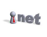 net domain poster