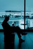 Fototapety airport