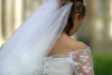 the sad bride poster