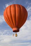 hot air balloon series 03 poster