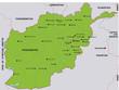 map afghanistan landkarte afghanistan