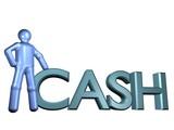 cash machen poster