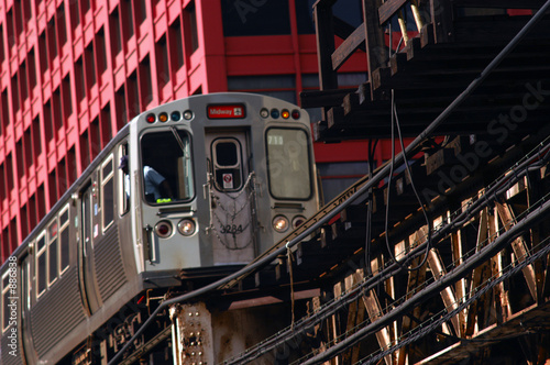 loop railway - 886838