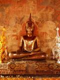 buddhist poster