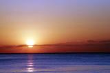 Fototapety ocean sunrise