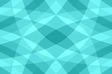 ripple stilt skin - aqua