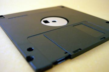 a diskette