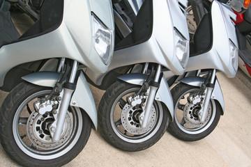 mopedshow