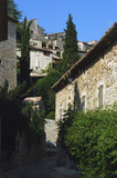 village cévenol poster