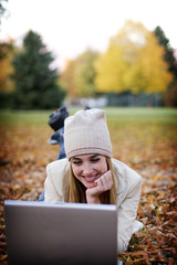 woman with laptop 25