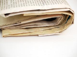 newspaper #3