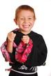 karate kid 27