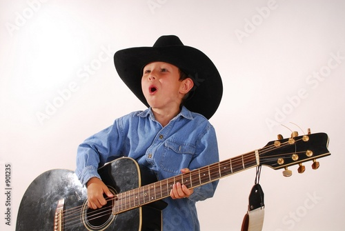 lonesome cowboy three