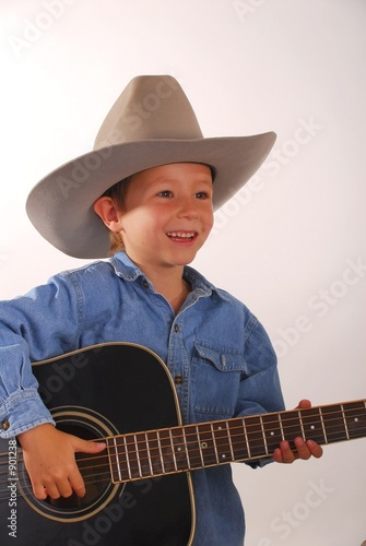 lonesome cowboy four