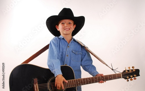 lonesome cowboy six
