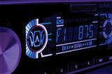 audio panel poster