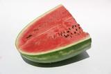 watermelon half poster