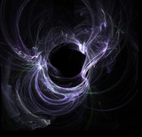 plasma aura poster