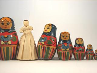 les poupées gigognes