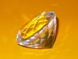 bergkristall facettenschliff