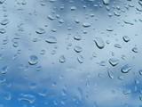 drop of rain poster